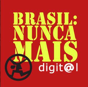 Brasil Nunca Mais – Digital