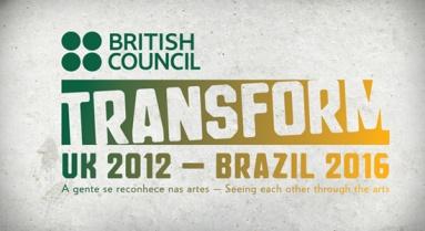 British Council – Transform
