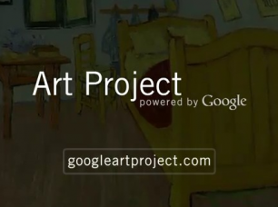 Curadoria Google Street Art Project