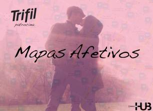 Mapas Afetivos – Affective Maps