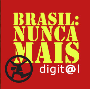 Brazil Never Again – Digital