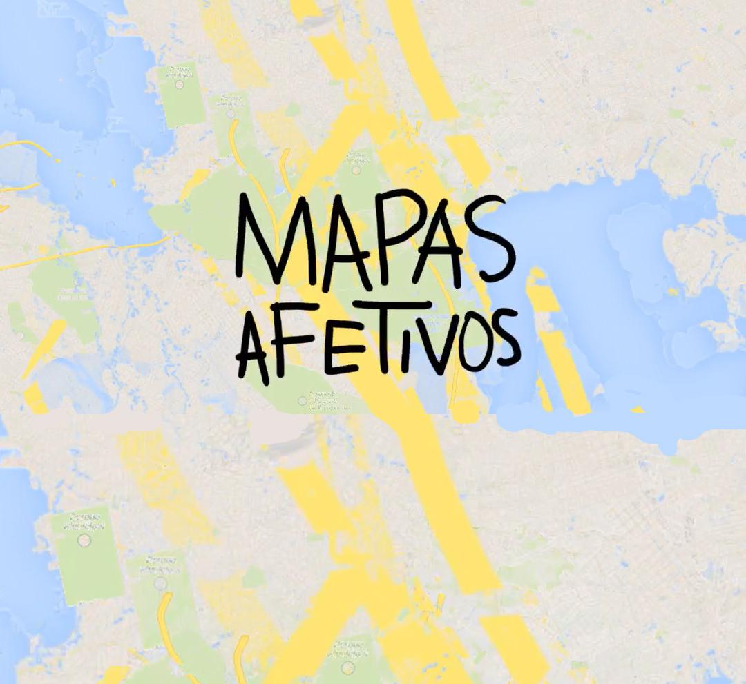 Mapas Afetivos