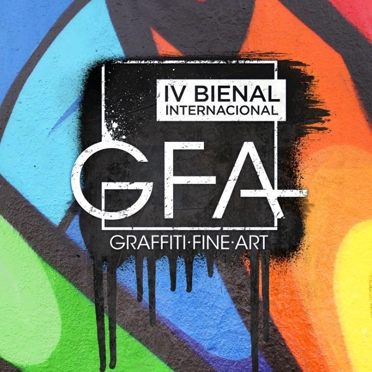 IV Bienal do Graffiti